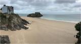 St Catherine's Island, Tenby.