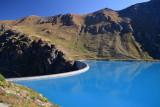 Lac de Moiry 2249 m