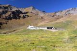 Alpage de Torrent 2481 m