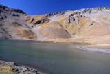 Lac des Autannes 2686 m