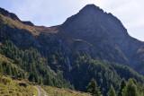 Roc de la Vache 2581 m