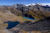 View from Col de Torrent
