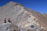 Col de Torrent 2916 m