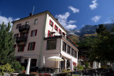 Hotel Le Besso, Zinal