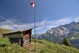Cabin of Gibelplatti
