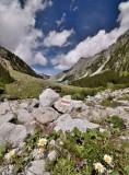 View towards Heimritz