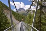 Charles Kuonen Bridge