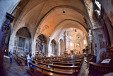 Church of Tesserete