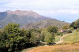 Monte Tamaro from Sciss di Fuori, Bigorio