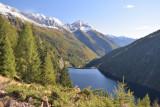 Lago del Sambuco