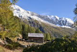 In the heights of Lago del Sambuco