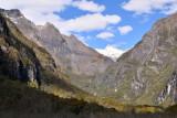 Val Bavona view up North