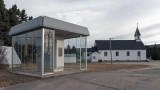 Chute Saint-Philippe, QC,