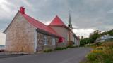 Église de Sainte-Famille, Île-d'Orléans