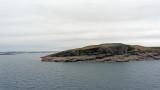 les îles de la côte nord