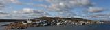 Panorama d'Harrington Harbour