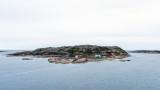 Une île pour soi