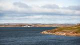 La baie de Tête-à-la-Baleine