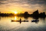 Sunset Kayakers