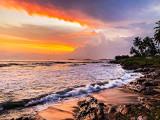 Elmina Bay Sunset