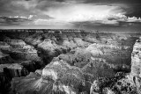 Lightning Storm - on the North Rim