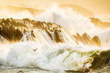 Wild Atlantic Winter Storm