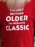T-shirt 08220970