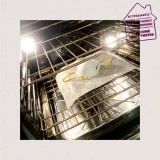 Experimental Baking