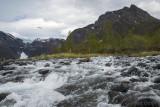 Øksfjordjøkelen glacier PSLR-4374