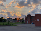 Sunset NT