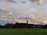 The Old Lowery middle school