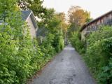 Hidden alley in NT