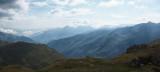 Pazolastock zur Rheinquelle (2'740 m)
