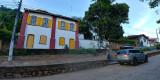 Pousada Casa da Geleia, Lençóis, Bahia