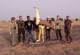 Desert National Park, Rajasthan
