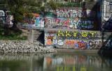 Wien Graffito 2019
