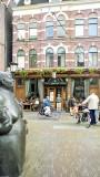 Centre-ville de Utrecht