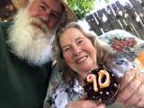 Happy 90th Birthday Sue!