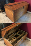 My Grandfathers Tool Box