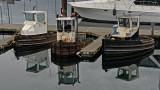 Baby Tug Boats