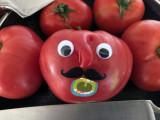 Tomatoes…