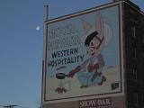 Western Hospitality