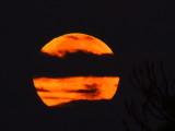 30-Nov-2020 Penumbral Lunar Eclipse and After