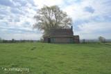 Oude schapenschuur - Old sheep barn