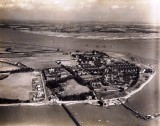 1936-37 - EARLY AERIAL VIEW OF GANGES.jpg