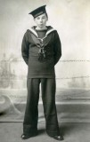 1941, 24TH MAY - HMS HOOD WAS SUNK, HERBERT WILLIAM WELLS WAS ONBOARD AND WAS LOST..jpg