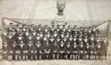 1942 - JOHNNY GEE, MY DAD JX 372374 IS IN THIS PHOTO, BLAKE DIVISION, 8 MESS..jpg