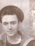 1943 - HARRY ANDERSON, SOON AFTER LEAVING GANGES..jpg