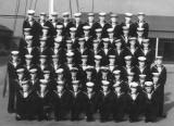 1946, 10TH SEPTEMBER - ROLAND DRAKE, ANNEXE, JELLICOE MESS