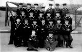 1949, 6TH SEPTEMBER - JOHN HANNANT, COLLINGWOOD, 138 A.C. CLASS.